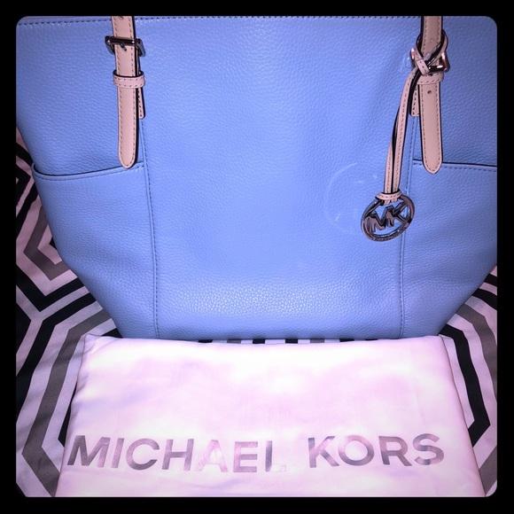 cac630f6f25f MICHAEL Michael Kors Bags | Must Sellmk Pebble Leather Tote | Poshmark